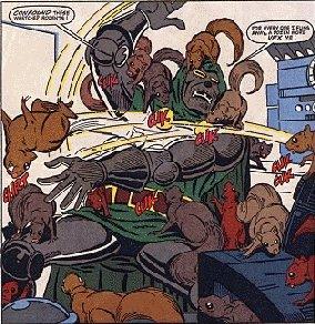 El personaje más poderoso del Universo Marvel