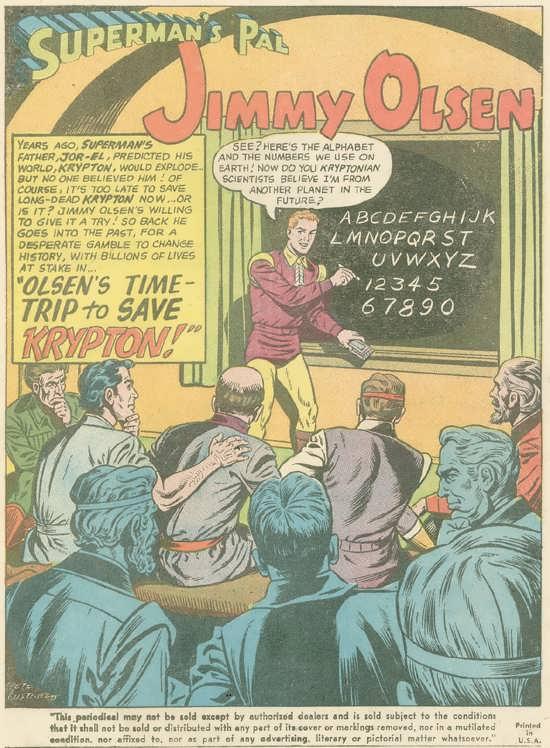 Supermans Pal Jimmy Olsen 101 - 01.jpg