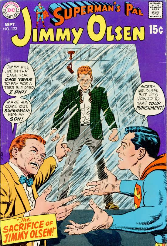 Supermans Pal Jimmy Olsen 123 - 00 - FC.jpg