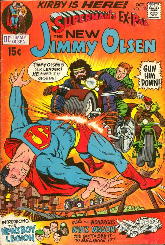 Supermans Pal Jimmy Olsen 133 - 00 - FC.jpg