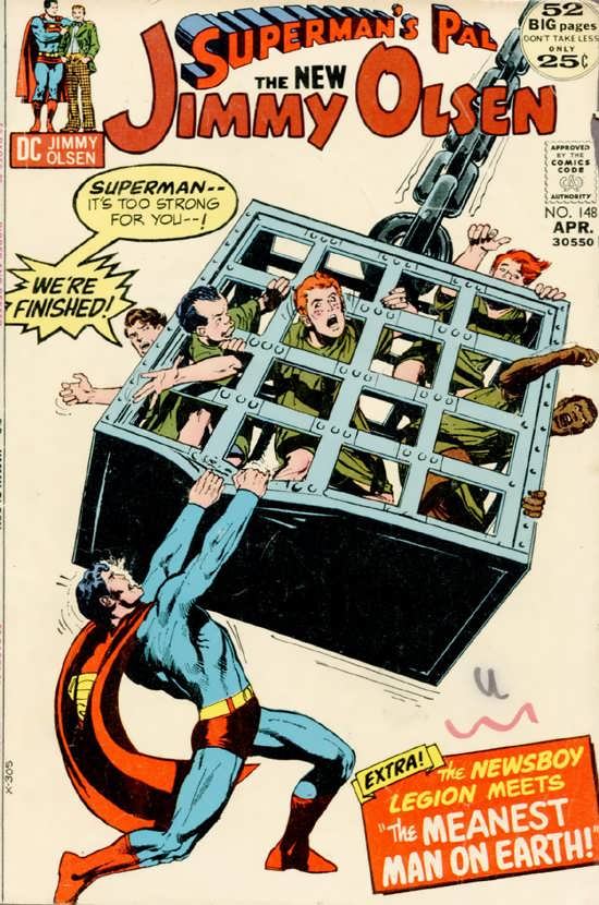 Supermans Pal Jimmy Olsen 148 - 00 - FC.jpg