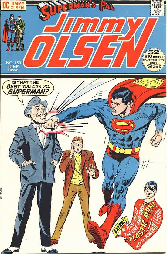 Supermans Pal Jimmy Olsen 150 - 00 - FC.jpg