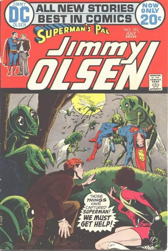 Supermans Pal Jimmy Olsen 151 - 00 - FC.jpg
