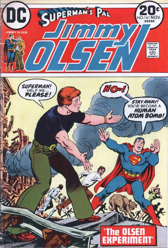 Supermans Pal Jimmy Olsen 161 - 00 - FC.jpg