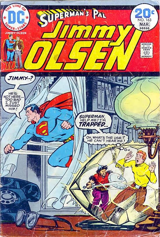 Supermans Pal Jimmy Olsen 163 - 00 - FC.jpg