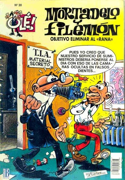 MORTADELO Y FILEMON OBJETIVO ELIMINAR AL RANA.jpg