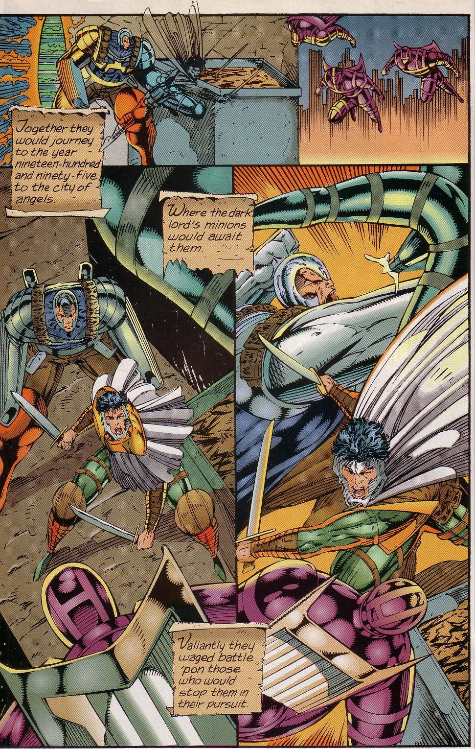Sword and Stone (from Wizard #23) 02.jpg