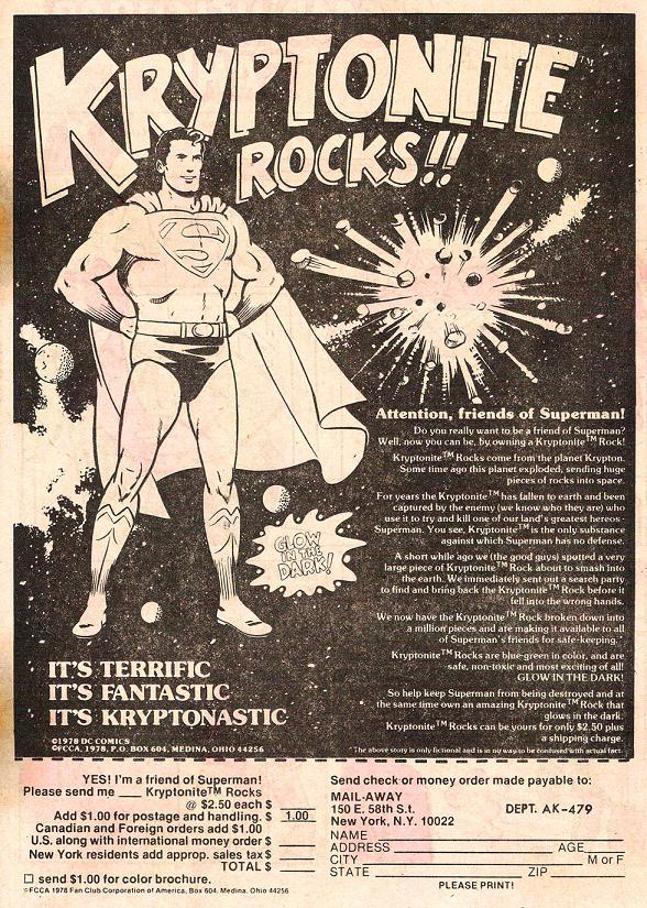 Kryptonita rocks!