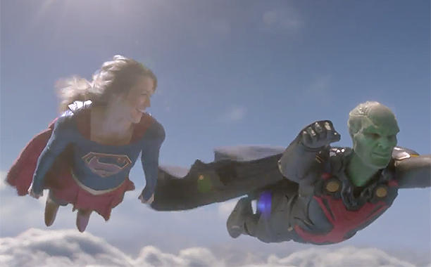 supergirl-flying