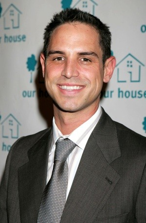 GREG BERLANTI OUR HOUSE presents 'House of Hope' 2005 Awards Gala held at the Beverly Hills Hotel Los Angeles, California - 27.10.05 Credit: (Mandatory) David Livingston / WENN