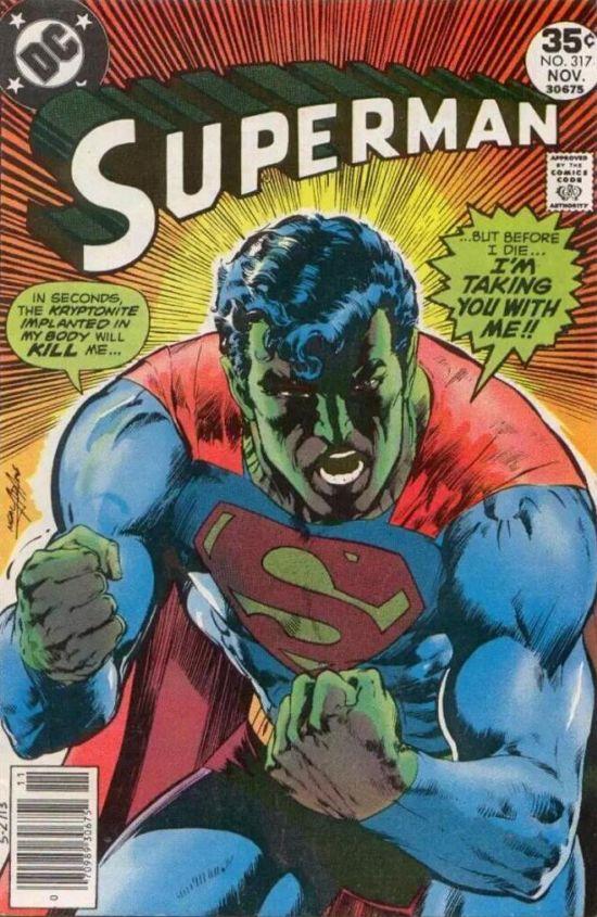 Superman 317