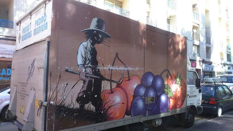 camiona
