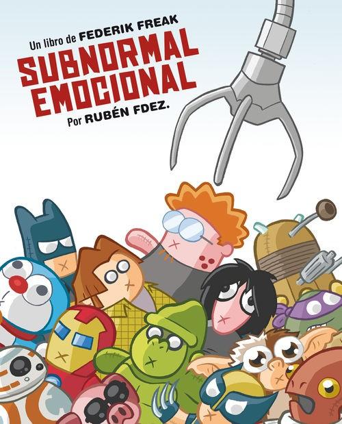 subnormal