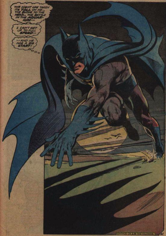 Batman 251 p21
