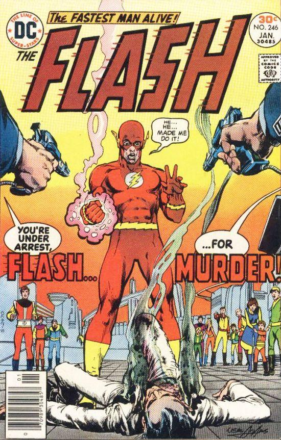 Flash 246