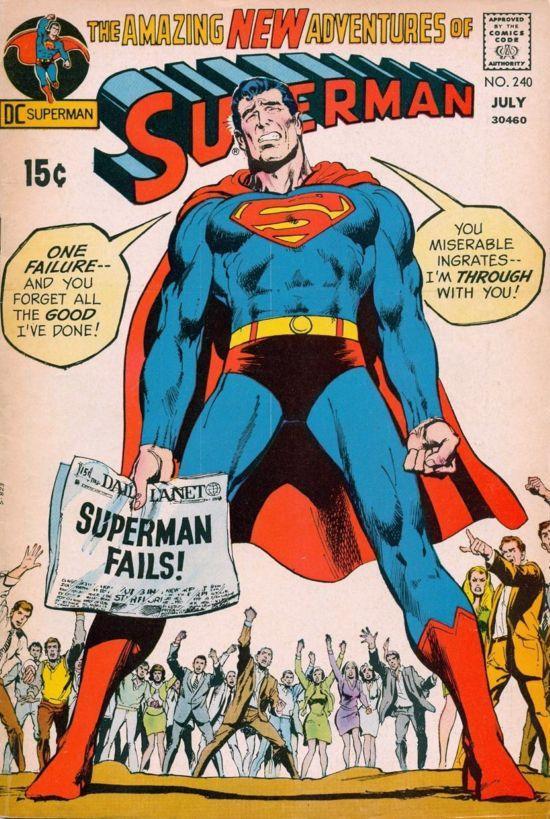 Superman 240