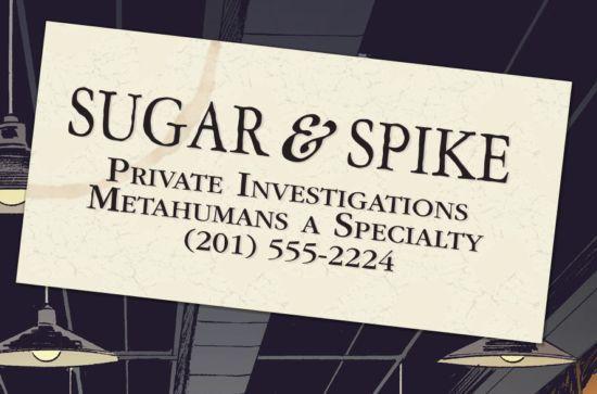 SugarSpike