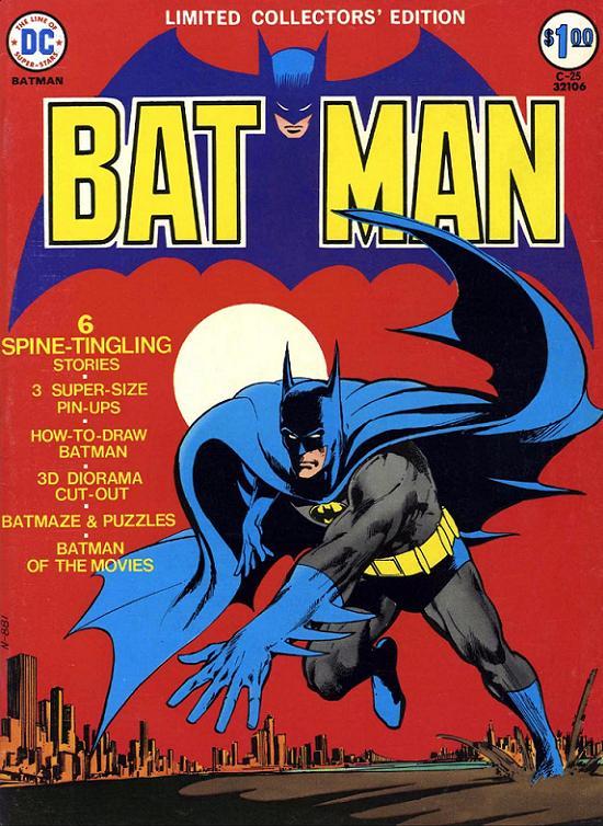 Batman LCEC25