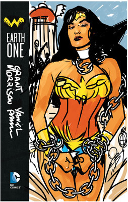 Wonder Woman - Earth One v1-123