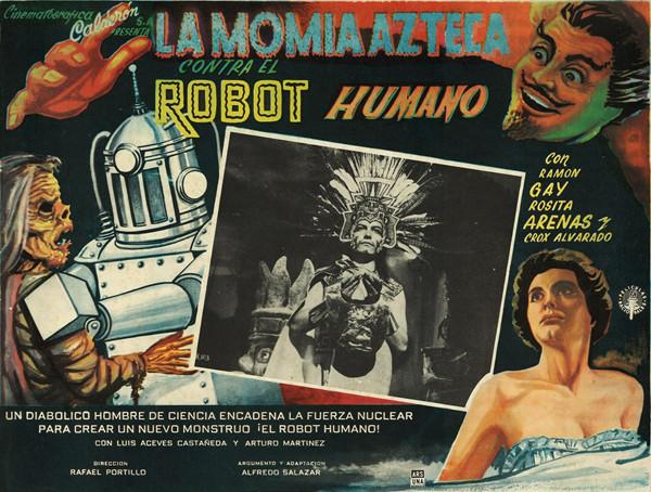la-momia-azteca-contra-el-robot-humano