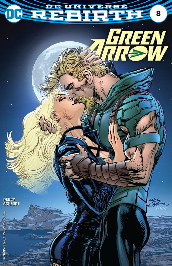 green arrow 8