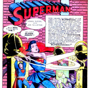 lois-lane-first-superwoman