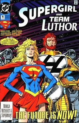 supergirl_and_team_luthor_vol_1_1