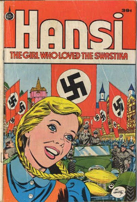 christian archie swastika