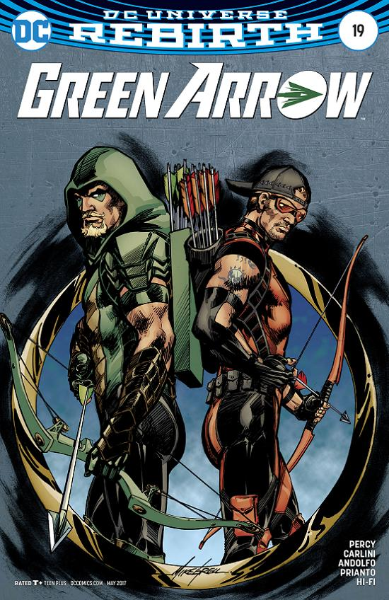 GreenArrow19