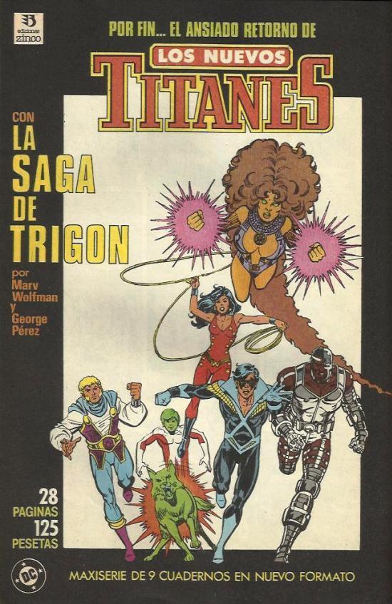 saga trigon