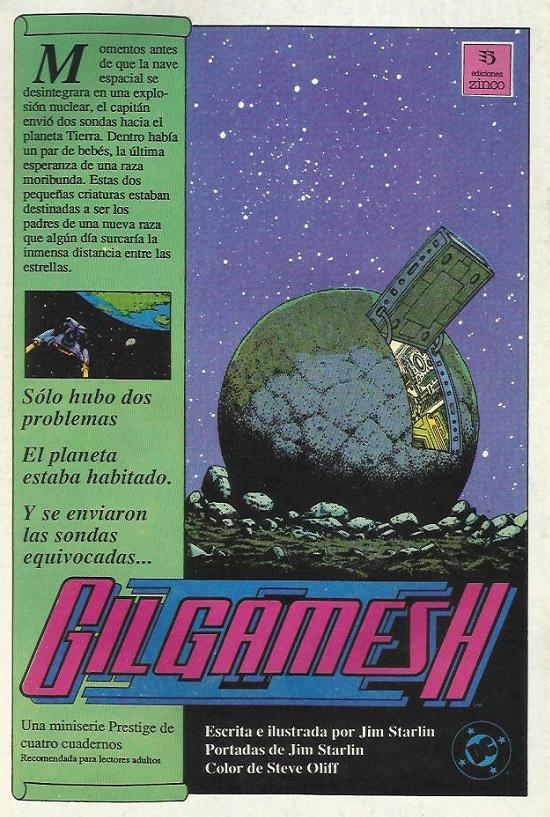 gigamesh ii