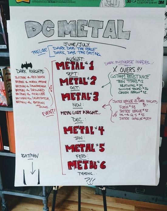 metal real