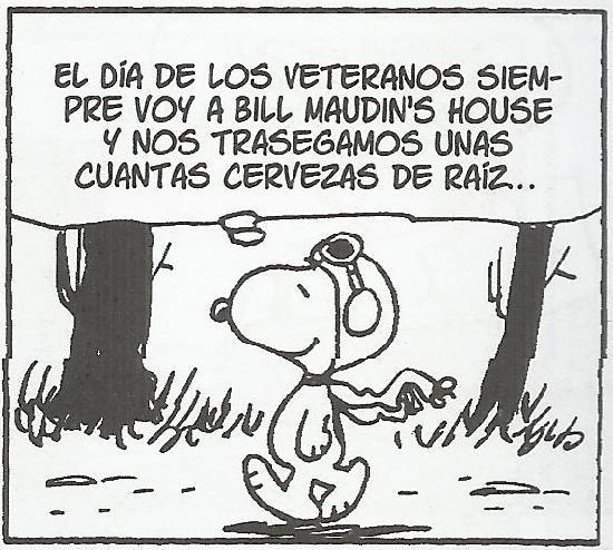 maudins house