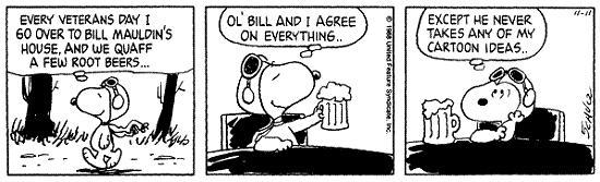 peanuts 1988 11 11