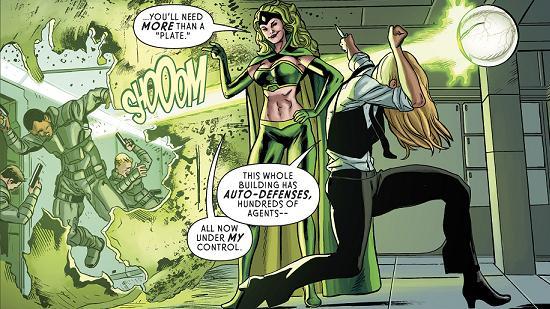supergirl a1