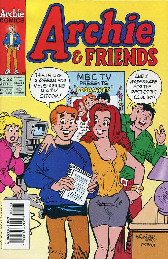 archie friends 22