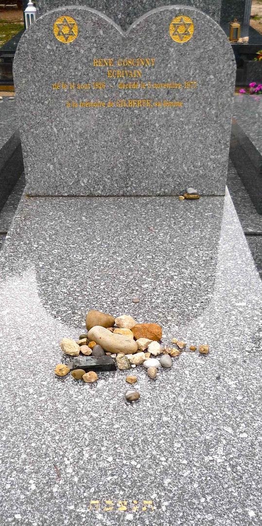 tumba goscinny