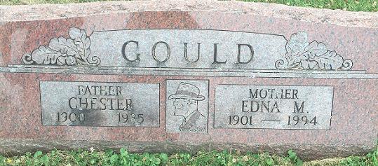 tumba gould