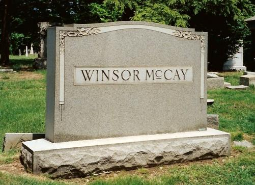 tumba mccay