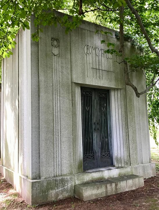 tumba mcmanus