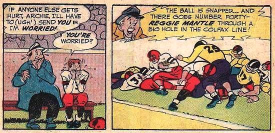 archie football 2