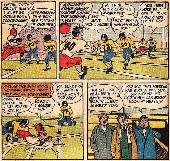 archie football 4