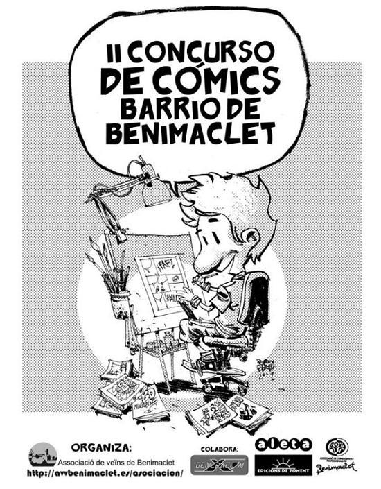 benimaclet 2012