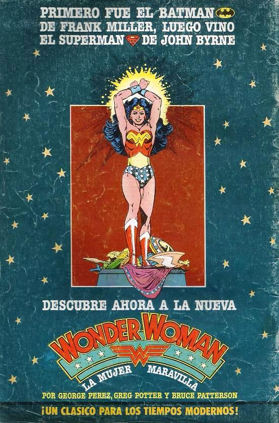 wonder woman perez