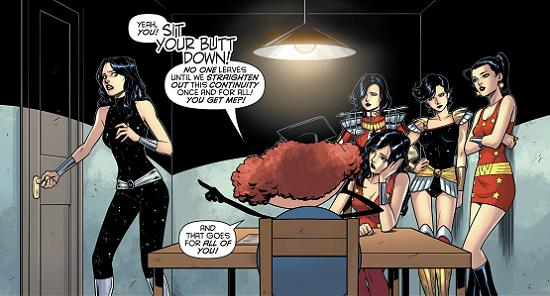 Harley Quinn 51