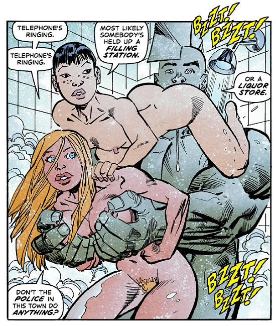savage dragon 237