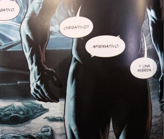 Batman Condenado 1