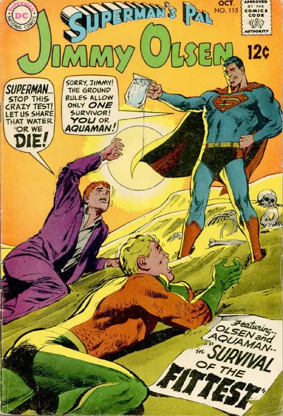 Supermans Pal Jimmy Olsen 115 - 00 - FC.jpg