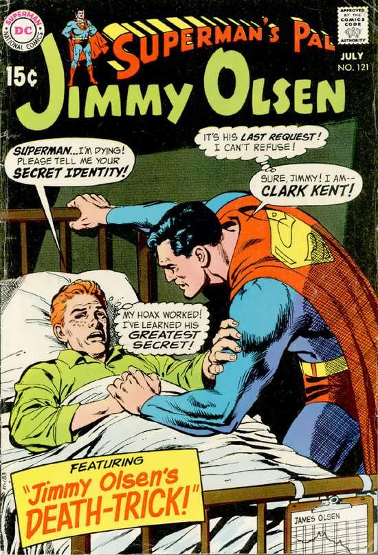 Supermans Pal Jimmy Olsen 121 - 00 - FC.jpg