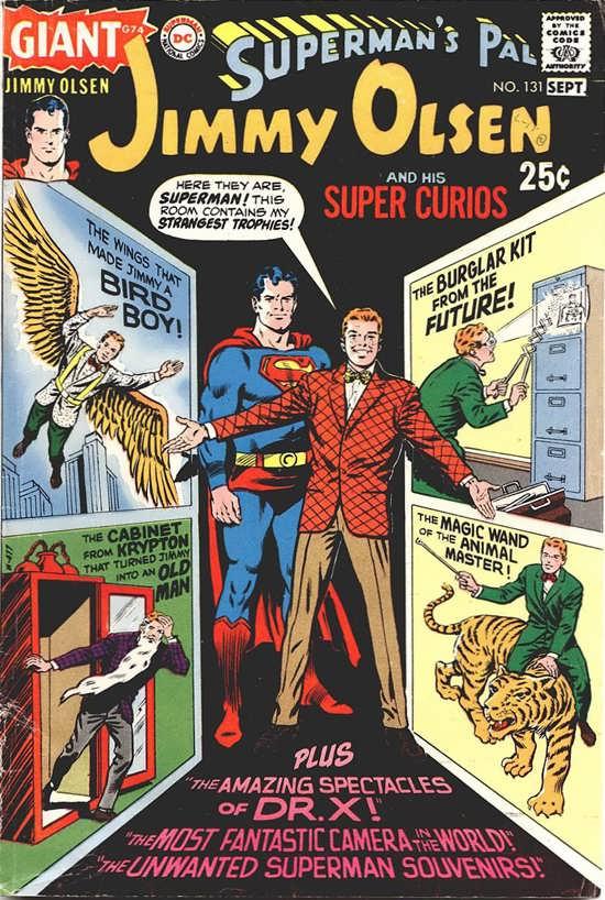 Supermans Pal Jimmy Olsen 131 - 00 - FC.jpg